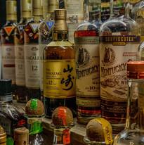 Full Alcohol Bar