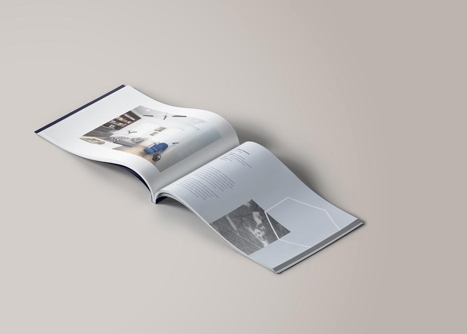 UHA Interiors book