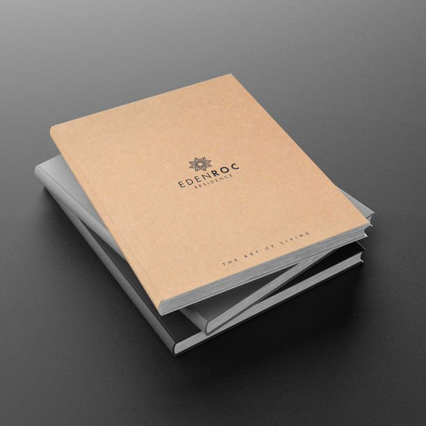 • EdenRoc Promo Book