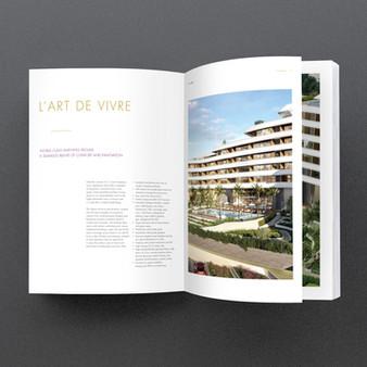 EdenRoc Book