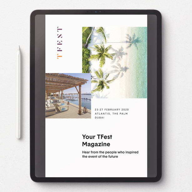 • TFest Digital Magazine