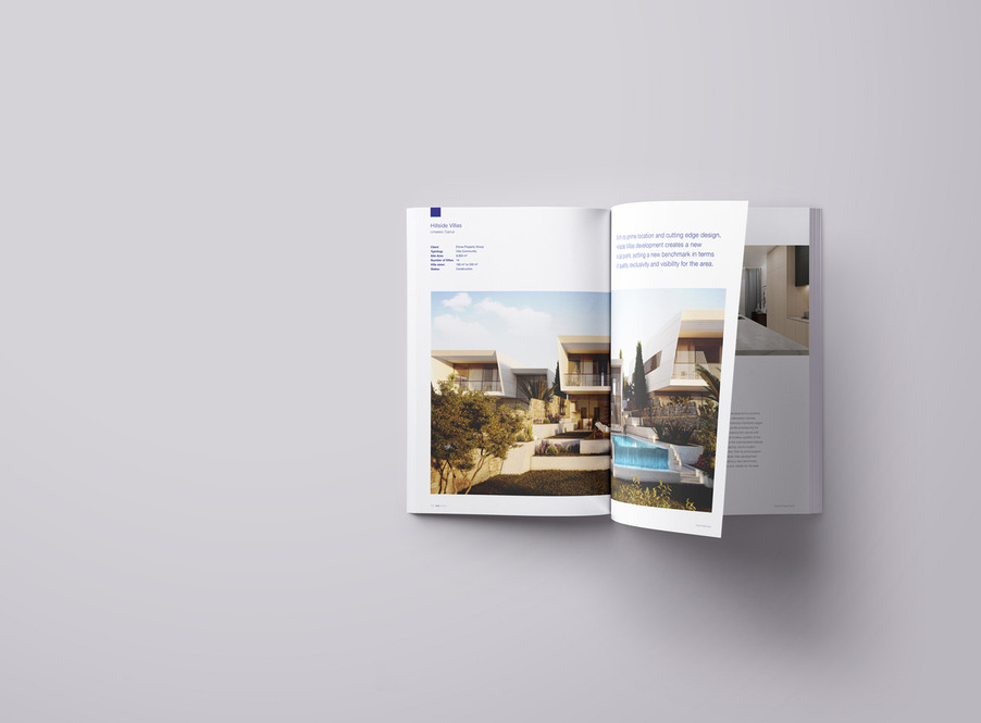 UHA Projects book