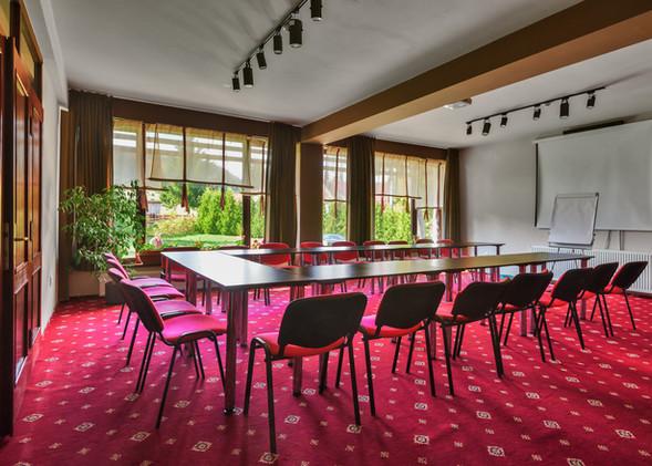 Sala de conferinte Casa Muntelui