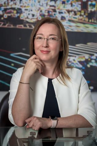 Mihaela Tudorache