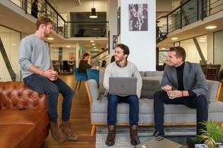 Commons CoWorking Hub