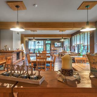 Restaurant Casa Muntelui