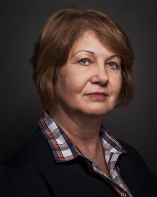 Gabriela Puskas