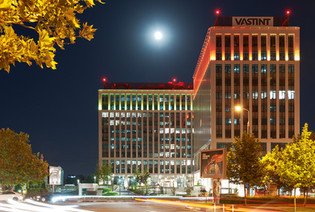 Vastint Building - Timpuri Noi - Bucharest