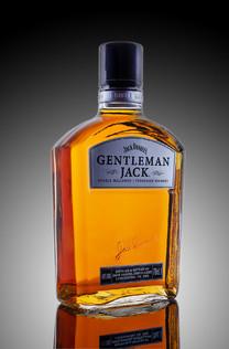 Gentleman Jack Tennessee Whiskey