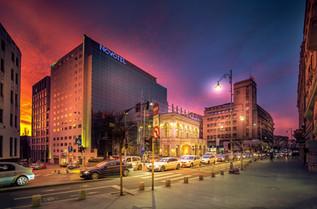 Novotel Bucharest