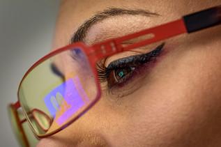 UV Light Protection Glasses