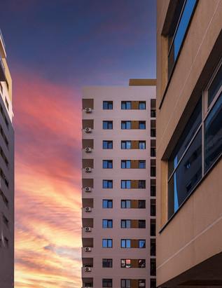 Apartments and studios