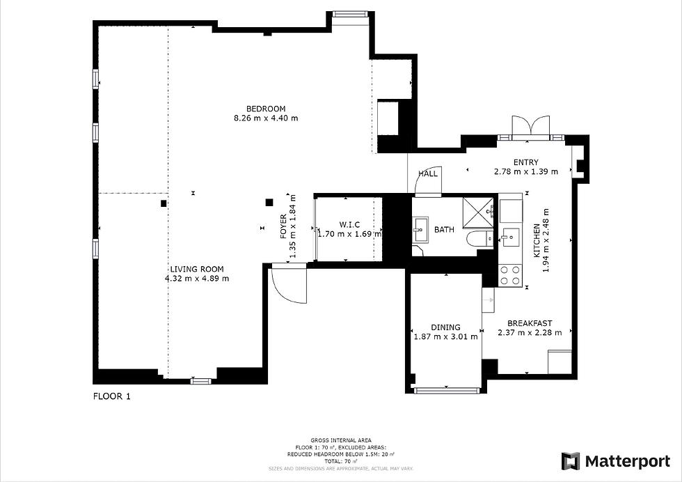 Matterport floor plans.png