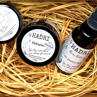 Cosmetics giftbox