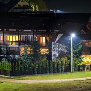 Casa Muntelui