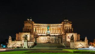Il Vittoriano - Rome
