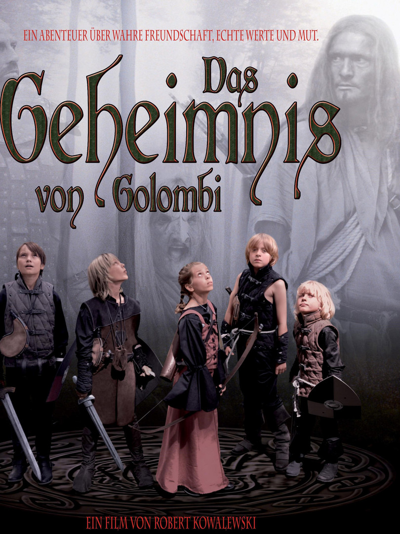 Das Geheimnis von Golombi