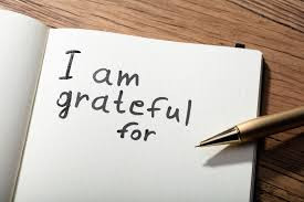 The Attitude of Gratitude - Its Huge!