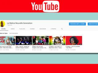 Youtube est mort