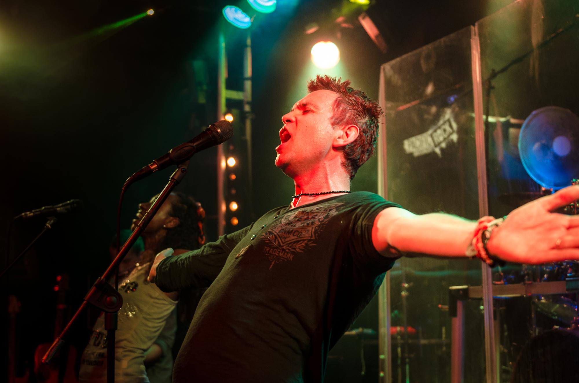 Live La Malice Pacific Rock 2014-24