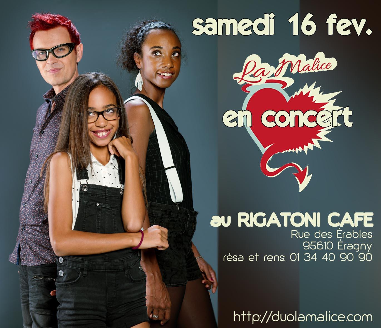 Rigatoni 1