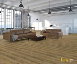 Corpet Vinylboden