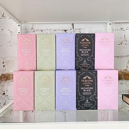 Sloane Tea Sachet Box