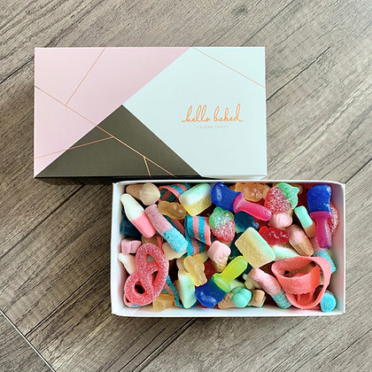 Candy Party Box