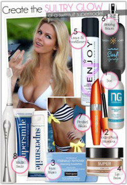 New Gorgeous spray tanning products