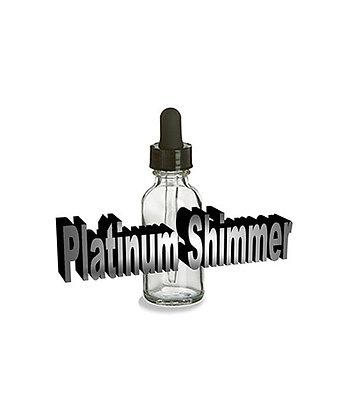 Platinum Shimmer