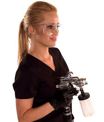 Spray Tanning Protective Eyewear