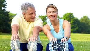 Does getting older mean we have to get bigger?