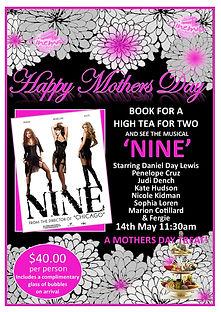 Mothers Day Poster 2017 Chrysanthumums_B