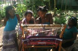IKI.XI Weaving