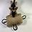 Thumbnail: German Shepherd needle felted souvenir