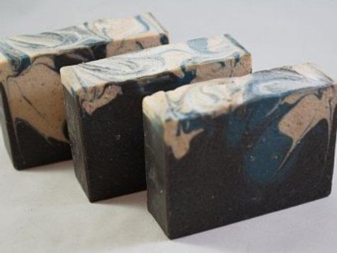 THE COMPLETE COMBATANT Luxury Goat Milk Soap