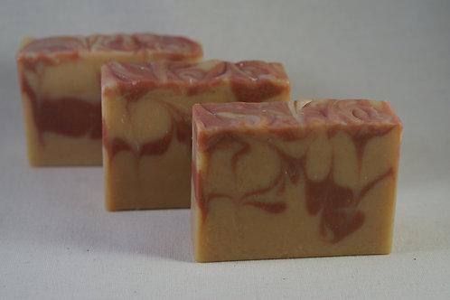 BOND GIRL Luxury Goat Milk Soap