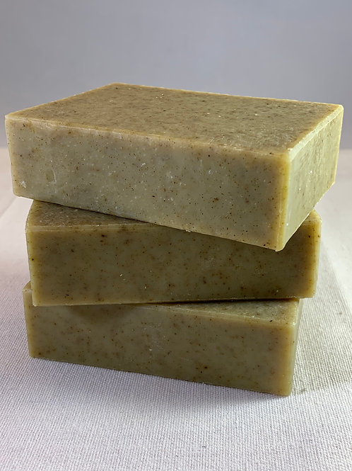 420 CALIBER Hemp SPECIAL Luxury Goat Milk Soap