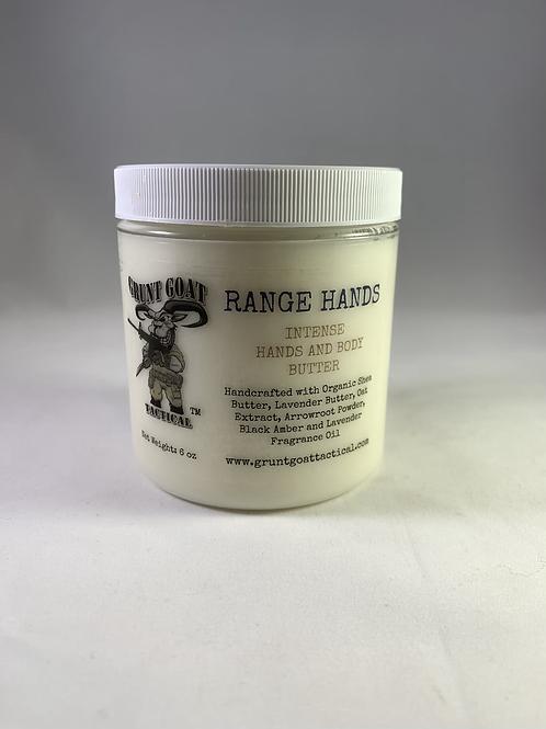 RANGE HANDS Intense Repair Butter