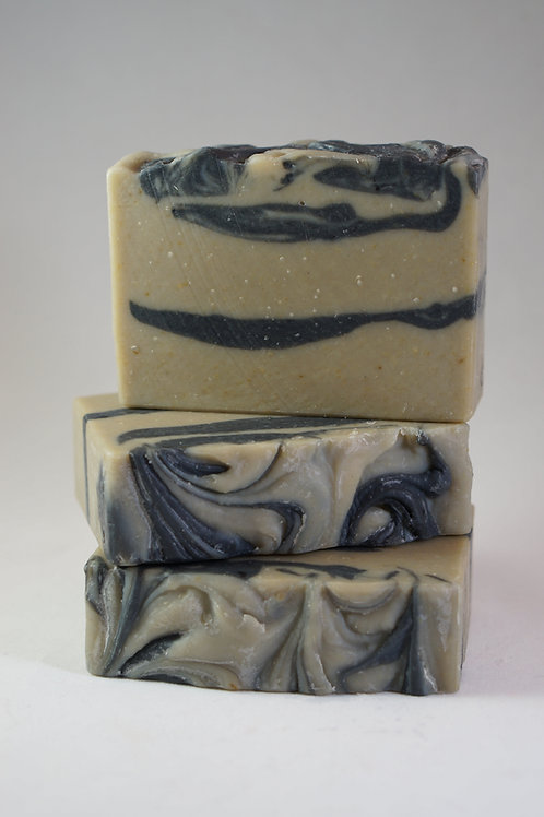 """IMPACT"" Luxury Goat Milk Soap"