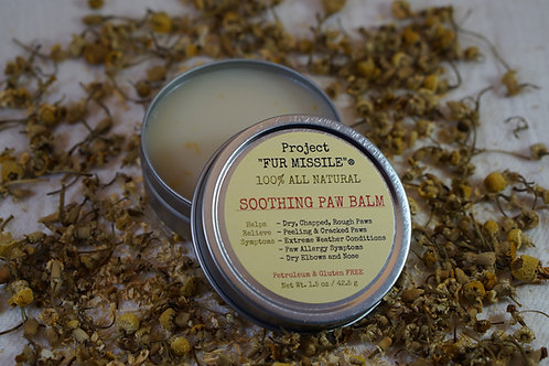 SOOTHING PAW BALM