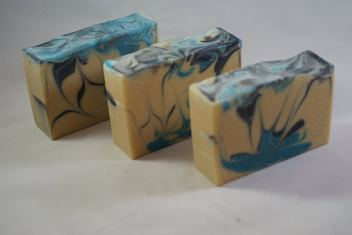 MAVERICK Luxury Goat Milk Soap