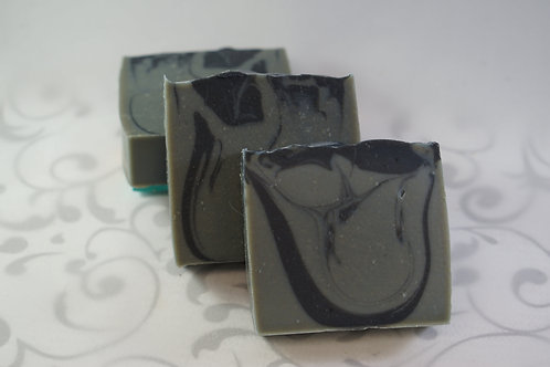 RECOIL Luxury Goat Milk Soap