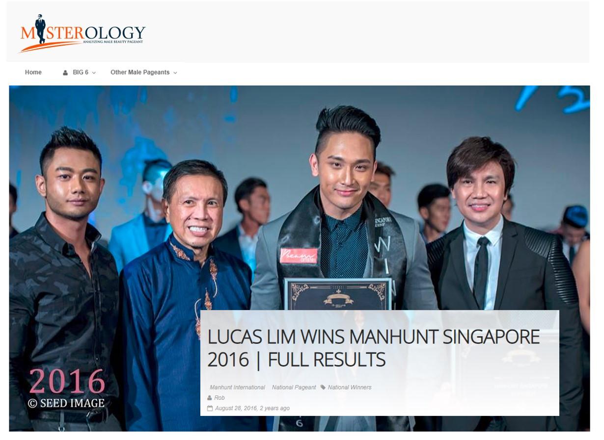 Misterology - Manhunt Winner Feature