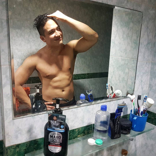 Maro Shampoo