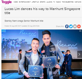Toggle News - Manhunt Winner Feature