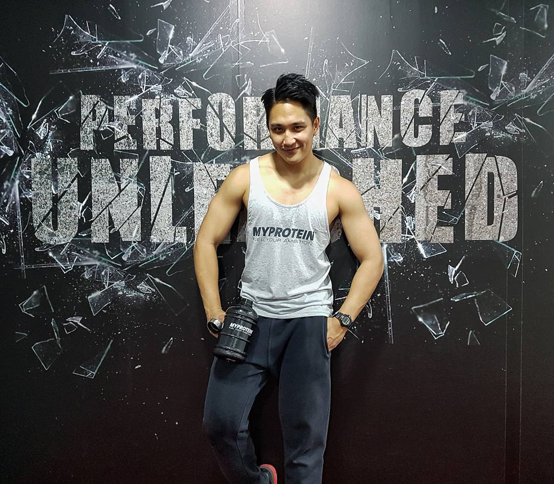 Performance Unleashed with Myprotein