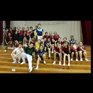 East Spring Primary 2015.jpg