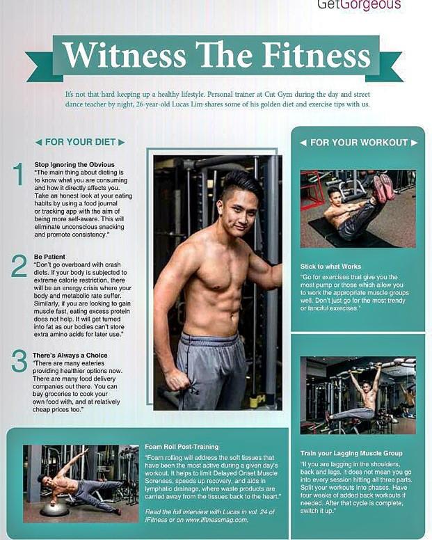 Raffles Medical Group  Magazine Feature