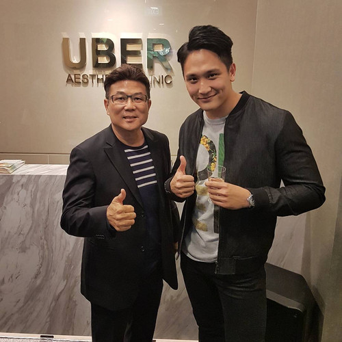Uber Aesthetics